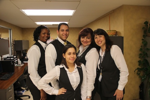 floor housekeepers at the intercontinental times square ratify first