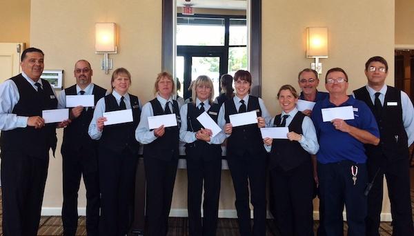Hilton Hotels Employee Rouydadnews Info