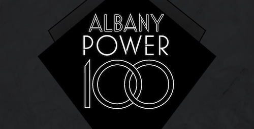 Peter Ward Named #18 On Albany Power 100