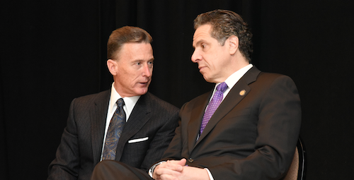 CBS NY: Cuomo Announces $1 Billion, 1.2 Million Square Foot Expansion Of Javits Center